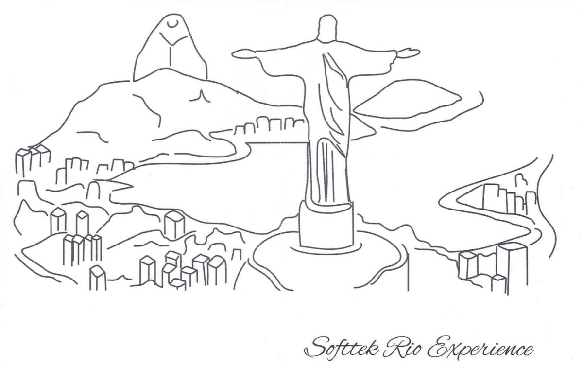 Aconteceu… Softtek Rio Experience