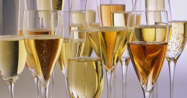 Festas de final de ano…tempo de Champagne!! Quais foram as melhores safras?