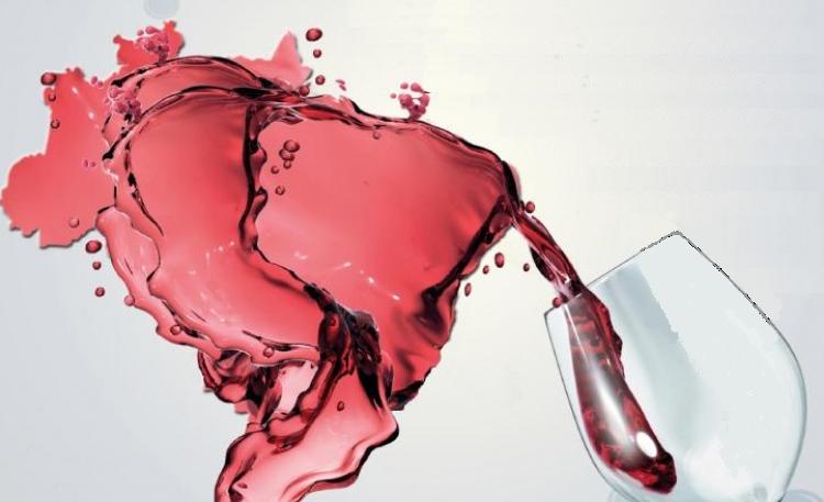 Notícias da enosfera… O boom das exportações do vinho brasileiro