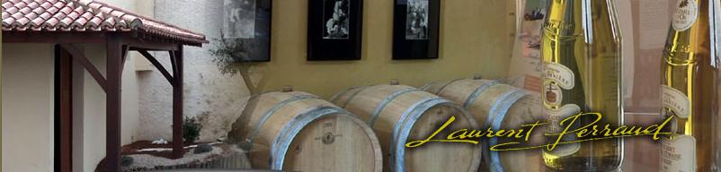 Volta à França em 40 Vinhos… AOC Muscadet Sèvre et Maine, Domaine de la Vinçonnière – Laurent Perraud: Sur Lie 2013
