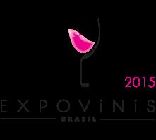 Agenda… Idas e Vinhas na Expovinis 2015
