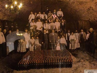 Enocuriosos… Viñas de Chile – Cousiño Macul