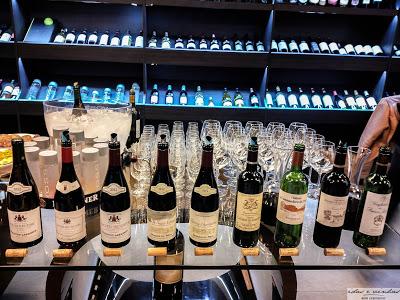 Aconteceu… Degustação Casa Flora – Borgonha x Bordeaux