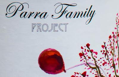 Provamos e aprovamos… Parra Family Project – Pencopolitano 2013