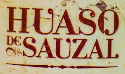 Provamos e aprovamos… Huaso de Sauzal País 2013