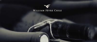 Provamos e aprovamos… William Fèvre La Misión del Clarillo Cabernet Sauvignon Reserva 2012