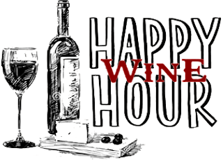Agenda… Happy Wine Hour Idas e Vinhas