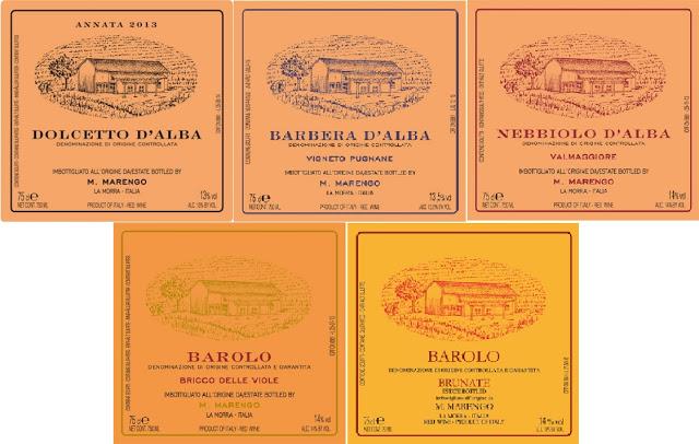 Idas e Vinhas® Wine Club/Fevereiro 2016 – Joias do Piemonte, com Mario Marengo