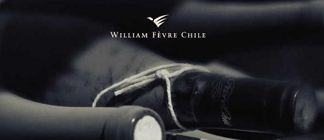 Provamos e aprovamos… William Fèvre Espino Cabernet Sauvignon 2013
