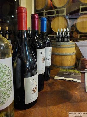 Enocuriosos… Viñas de Chile – Veramonte