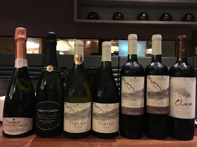 Aconteceu… Happy Wine Hour com Idas e Vinhas no restaurante Ícaro