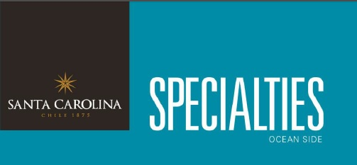 Provamos e aprovamos… Santa Carolina Specialties Ocean Side Sauvignon Blanc 2014