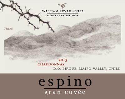 Provamos, aprovamos e harmonizamos… William Fèvre Espino Gran Cuvée Chardonnay 2014 com robalo ensopado