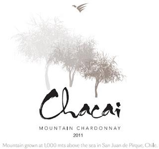 Provamos e aprovamos… William Fèvre Chacai Chardonnay 2011