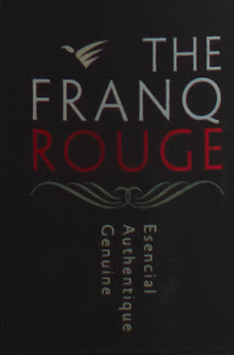 Provamos e aprovamos… William Fèvre Chile The Franq Rouge 2010