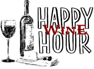 É tempo de Happy Wine Hour!!