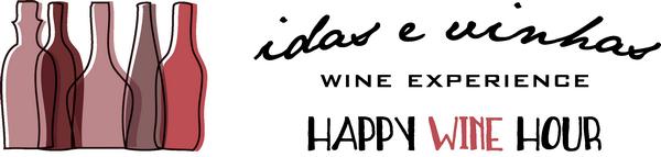 Agenda… Happy Wine Hour – Top Califórnia, 05 de julho de 2017