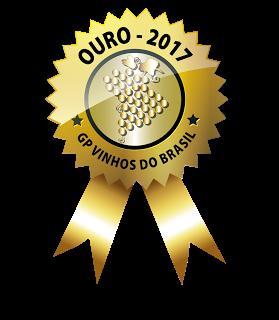 Abreu Garcia é Ouro na Grande Prova Vinhos do Brasil 2017